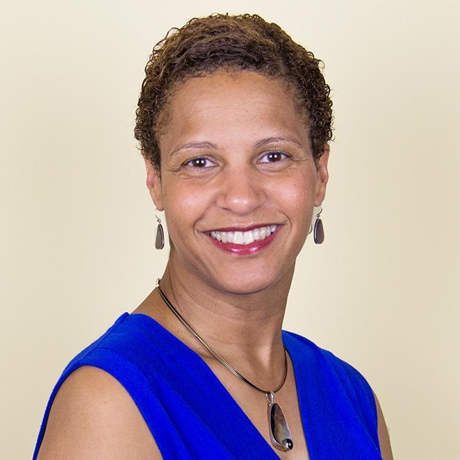 Dr. Debbie Harris -- General Pediatricians