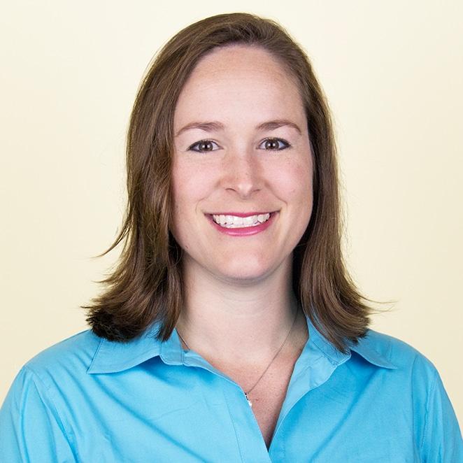 Dr. Jen Ligon - General Pediatricians