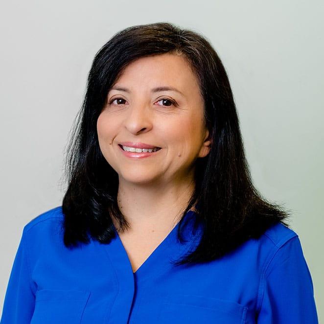 Dr. Alexia Barrientos -- General Pediatricians