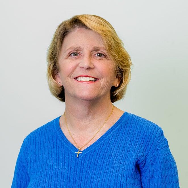 Dr. Elizabeth Becton -- General Pediatricians