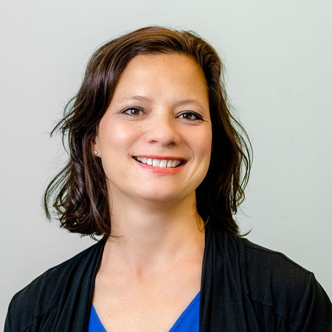 Dr. Suzanne Strickland - Pediatric Neurologist