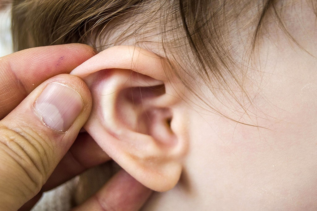 Ear Infections  Symptoms And Causes